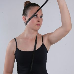 Cervical Self Snag strap