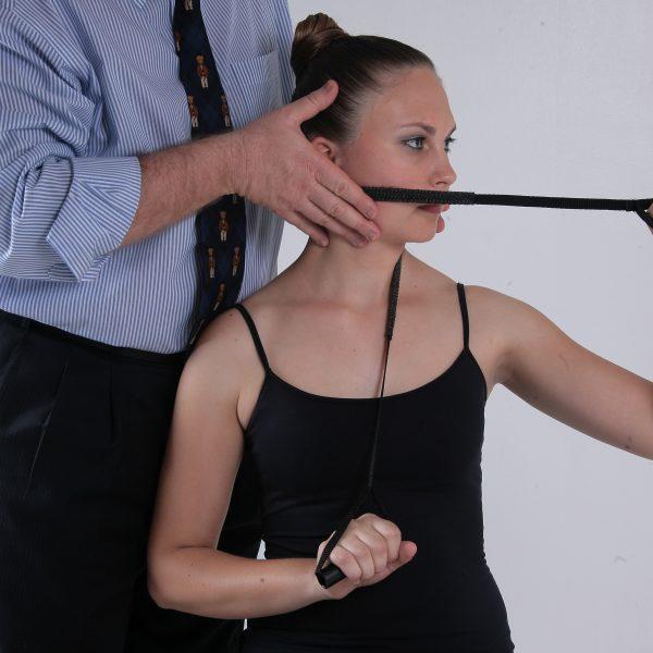 Cervical Self Snag strap2