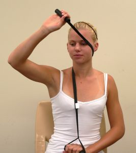 Belgium - Cervical manual therapy: SmartEducation