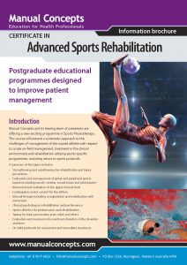 Perth - Sports Physiotherapy